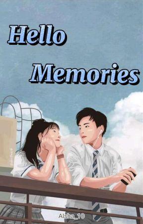 Hello Memories by Alsha_10