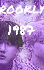 𝔹𝕣𝕠𝕠𝕜𝕝𝕪𝕟 1987~ Stray kids story by Milesmorales1130