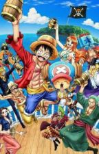 ONE PIECE Reacts To Luffy [Fanfic] by LazyCat_16