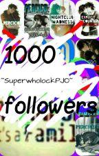 1000 by SuperwholockPJO