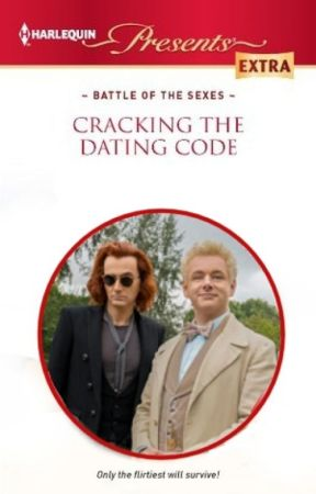 Cracking the Dating Code by KannaOphelia