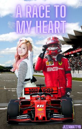 A Race To My Heart - Sana X Reader by jezzamattyn