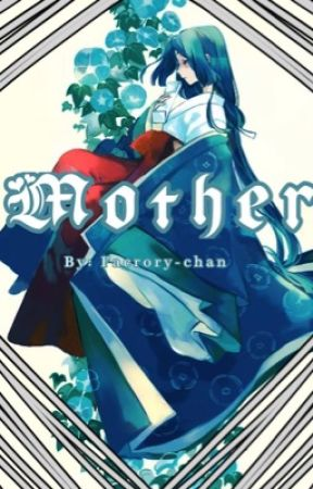 Mother by Factory-chan