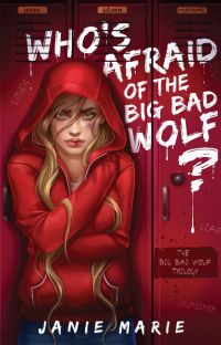 Who's Afraid Of The Big Bad Wolf? cover