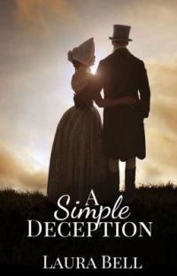 A Simple Deception cover