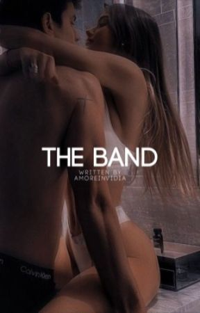 The Band | ✓ by amoreinvidia