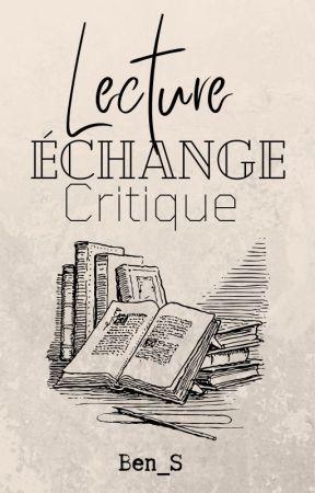 Critique littéraire by sissi1806