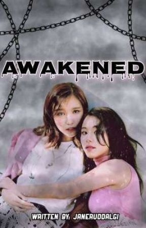 Awakened   Michaeng   Smut   Book 2   ON HOLD by JaneruDdalgi