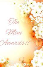 The mini Awards... by Jaishika2007