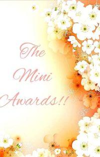 The mini Awards... cover