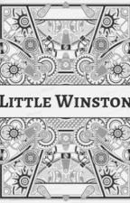Little Winston by Jadenina1995
