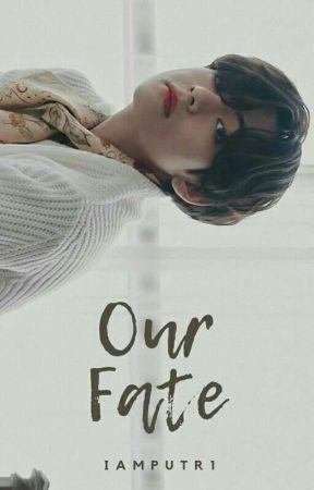 ✓ Our Fate | Kim Taehyung by iamputr1