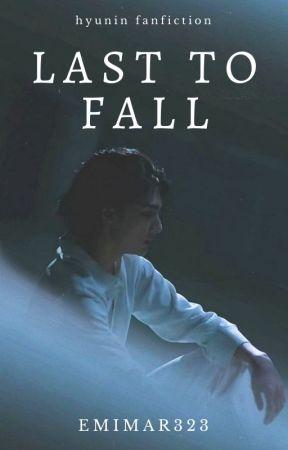 Last to fall ⋄ hyunin ✓ by EmiMar323