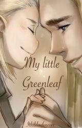 My Little Greenleaf ~ Little Legolas by Ithildaeforever