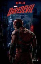 The Devil of Vale (Blake x Daredevil) by JameelJames4