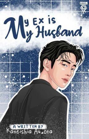 GZ SERIES 02 - MY EX IS MY HUSBAND by heyzora