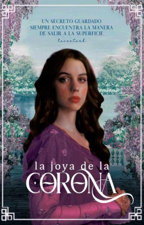 LA JOYA DE LA CORONA | Bridgerton by leiastxrk