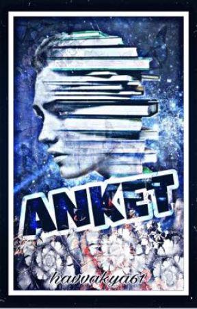 ANKET by havvakya61