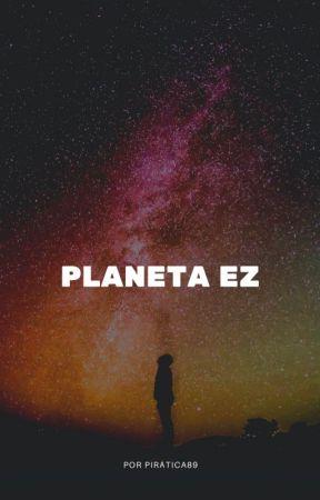 Planeta Ez by Piratica89