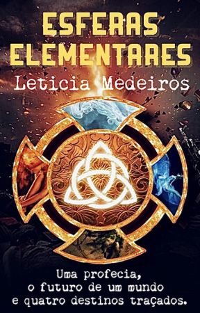 Esferas Elementares by LeticiaMedeiiros3
