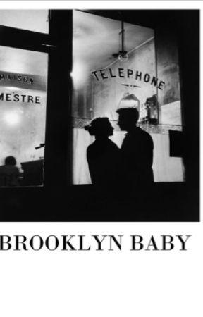 brooklyn baby (taster!) by gracebennettxoxo