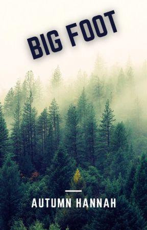 Bigfoot by LadyAutumn17