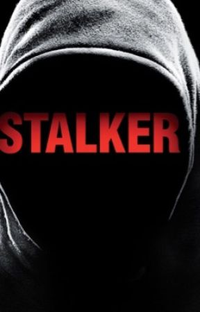 The Stalker...  by Pelzzzdot98