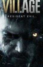 Resident Evil VIII : Village (Ethan Winters X Alcina Dimitrescu) by Leomantic
