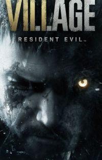 Resident Evil VIII : Village (Ethan Winters X Alcina Dimitrescu) cover
