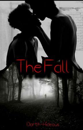THE FALL (BOYxBOY) -TAMAMLANDI- by FloaterBloater