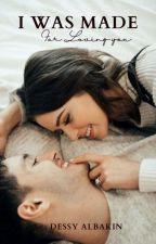 I Was Made For Loving You oleh DessyAlbakin