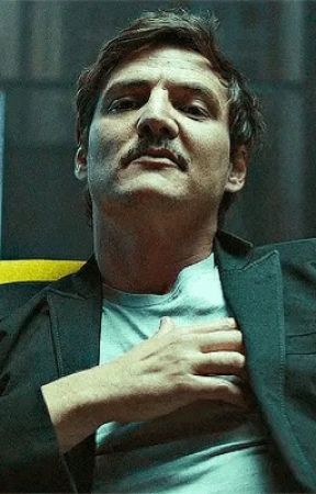 Pedro Pascal Character Imagines by HaleyMichelle5