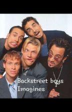 Backstreet boys imagines by vinekid21