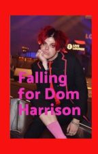 Falling for Dom Harrison  by HollyFoley6