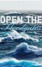 Open The Floodgates  by LonleyDarkLord