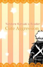 Cute Aggression yandere katsuki x reader by Thexreader_archive