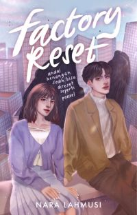 Factory Reset cover