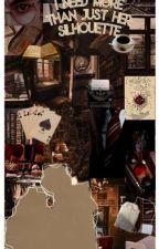 Silhouette | J.Potter by girlgirl__2020