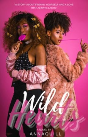 Wild Hearts by AnnaQuill