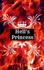 Hell's Princess by Jelly_whale