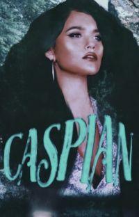 caspian, mcu x tvd crossover cover