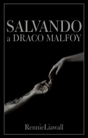 𝑆𝑎𝑙𝑣𝑎𝑛𝑑𝑜 𝑎 𝐷𝑟𝑎𝑐𝑜 𝑀𝑎𝑙𝑓𝑜𝑦 • Traducción  by aamaliamalfoy