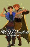 Mcyt Oneshots ||~ cover
