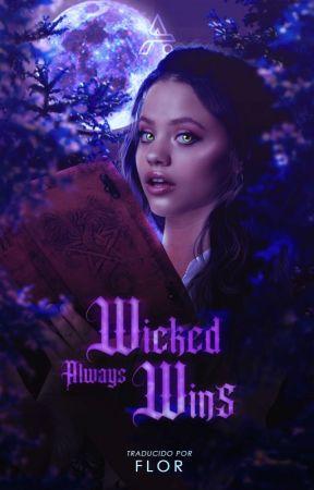 Wicked always wins ━━ Isaac Lahey by mysticxrt