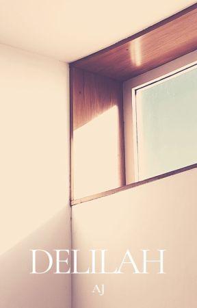 Delilah by AJgirl_43