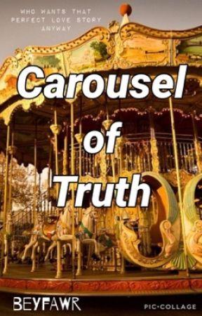 Carousel of Truth by beyfawr