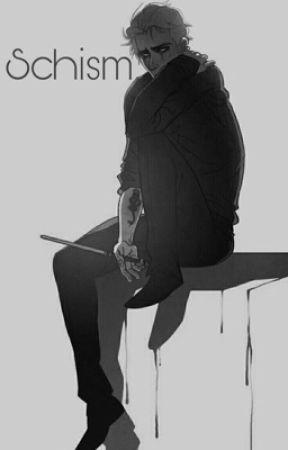 Schism ~ Draco Malfoy by FandomQueens