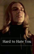 Hard to Hate You // Michael Langdon by codyfernisgod