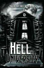 Hell University [Lines] by vimitrium