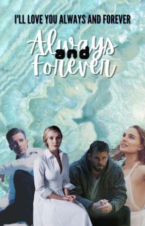 Always And Forever by Baarish123